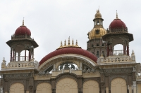 Maharaja's Palace, Mysore, India