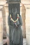 Statue, Temple