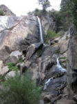 Waterfalls, Kings Canyon/Sequoia National Park