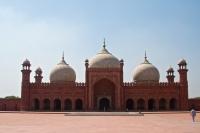 Bakhashi Mosque, Lahore, Pakistan