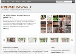 Premier Award
