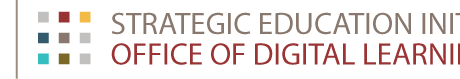 Strategic Education Initiatives Logo
